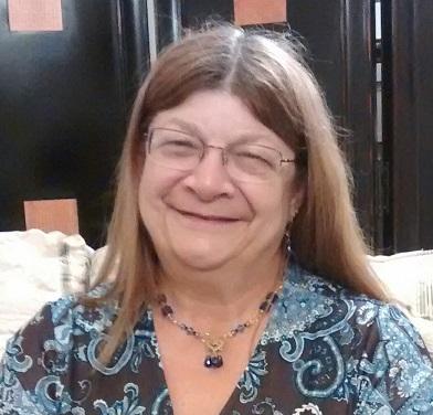 Debbie Goodwin