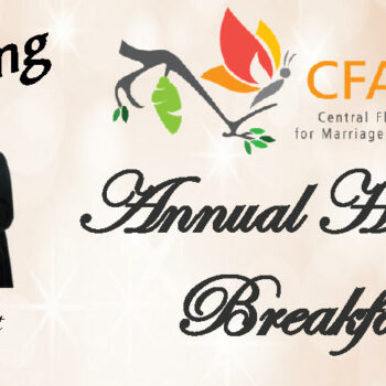 2019 CFAMFT Annual Holiday Breakfast