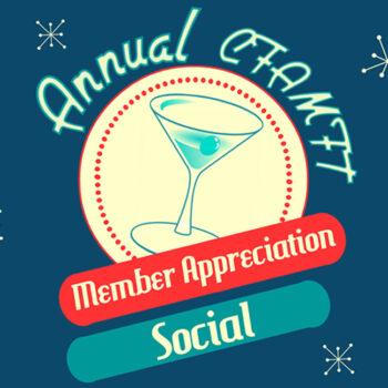 CFAMFT Member Appreciation 2020